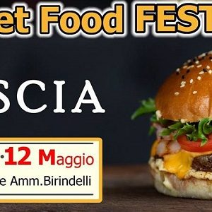 street food fest pescia