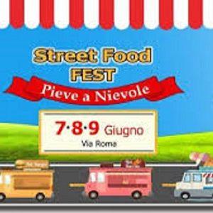 street food fest pieve a nievole