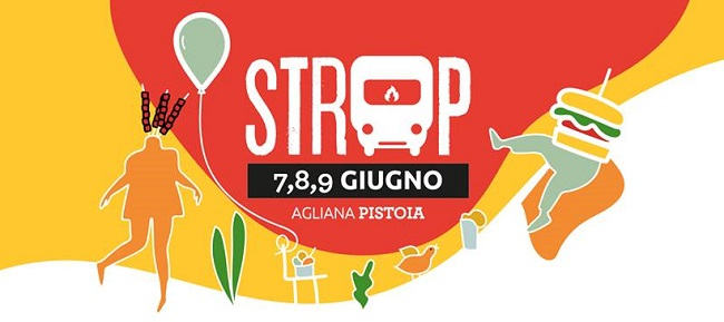 street food festival agliana