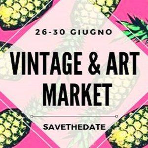vintage & Art market vicchio etnica