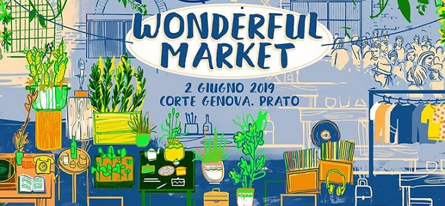 wom market prato