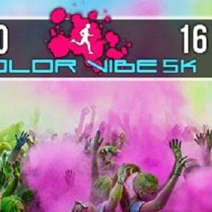Livorno Color Vibe