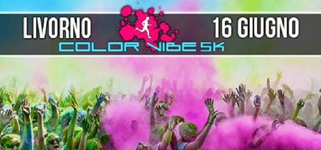 Livorno Color Vibe
