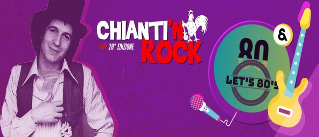 chianti'n rock