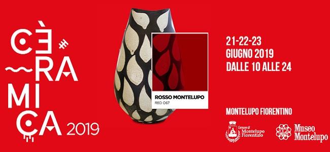 festa internazionale ceramica montelupo