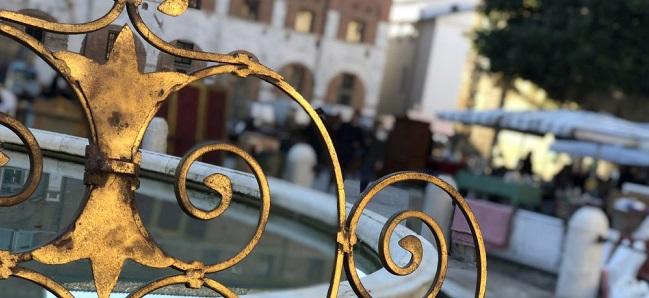 Mercato Antiquario Lucchese – Lucca