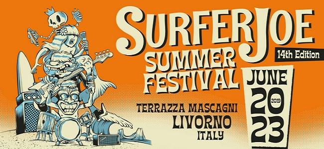 surferjoe summer festival livorno