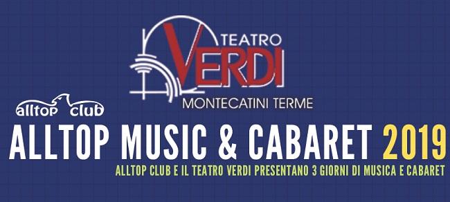 Alltop music&Cabaret teatro verdi montecatini terme