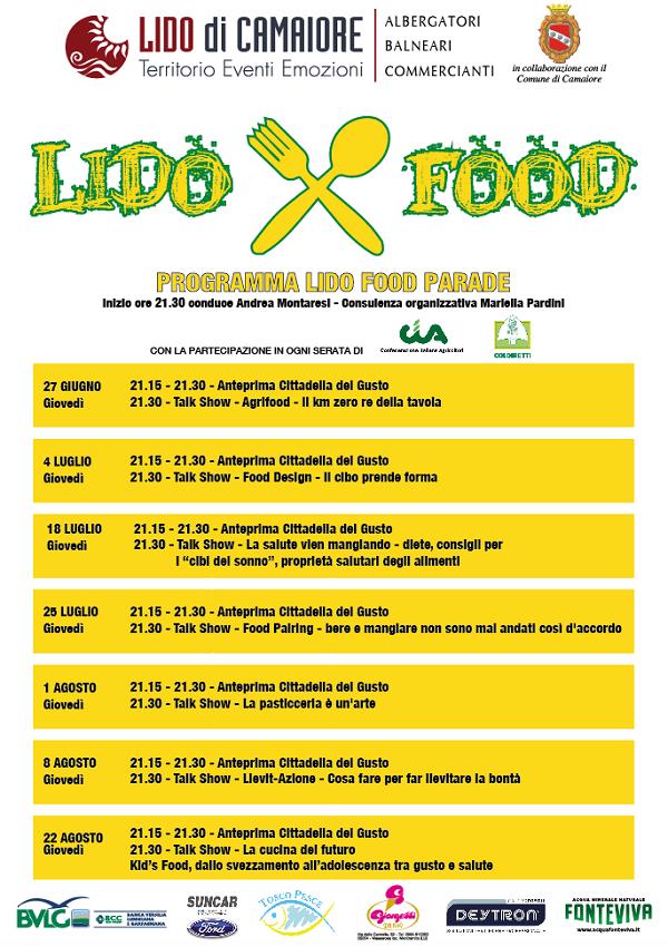 LIDO-FOOD-PARADE-locandina