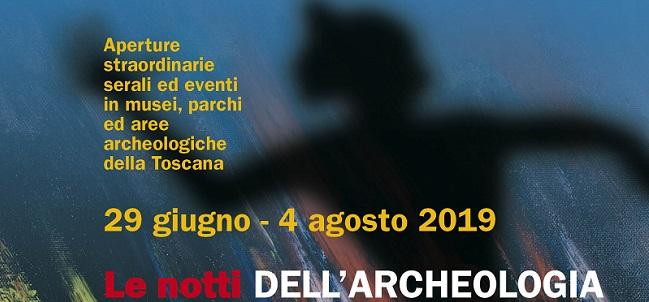 Manifesto Notti Archeologia_2019