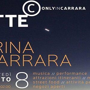 Notte Blu Marina Carrara