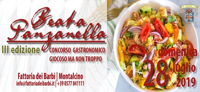 beata panzanella montalcino