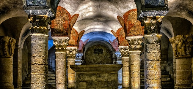 chiesa medioevo_pixabay