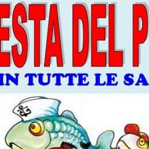 festa del pesce cecina mare