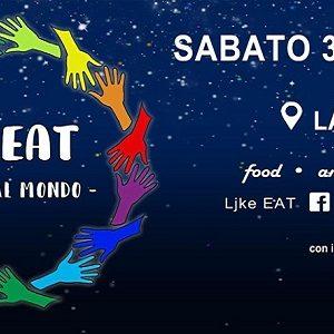 likea eat lajatico