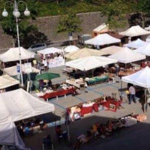 mercato antiquario abetone