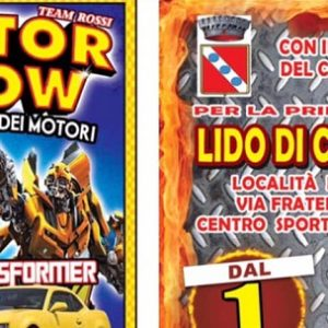 motor show extreme