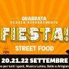 quarrata fiestra street food