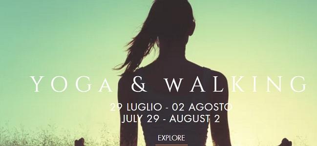 yoga&walking poggio murella