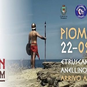 Etruscan Ring Piombino