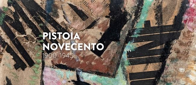 Pistoia Novecento 1900-1945 – Palazzo de'Rossi, Pistoia