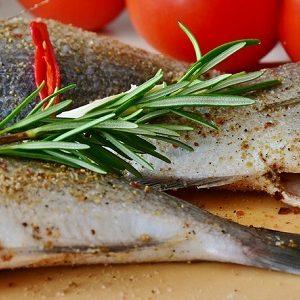cucina pesce pixabay