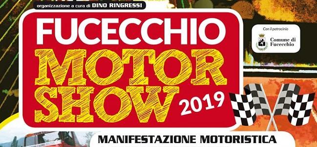 fucecchio motor show