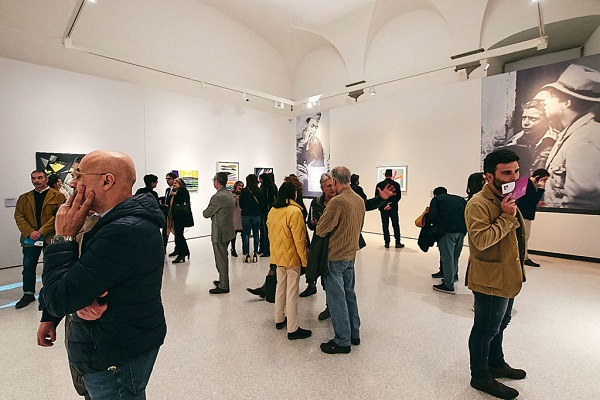 italia moderna fondazione pistoia musei