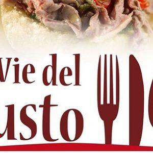 le vie del gusto borgo san lorenzo