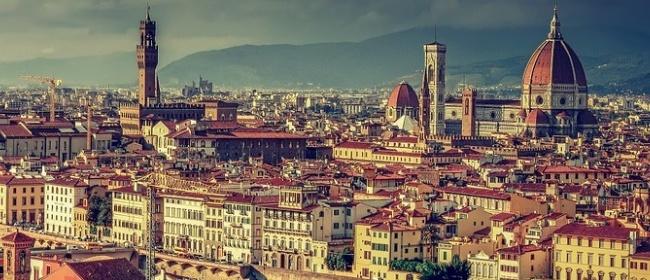 Estate Fiorentina – Assessorato alla Cultura, Palazzo Vecchio, Firenze (Firenze)