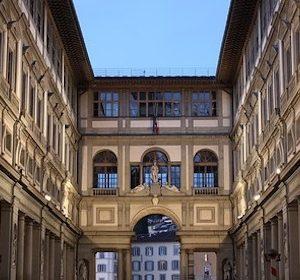 39518__Galleria+Uffizi+Firenze