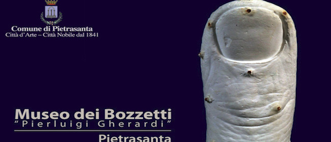 Liguri apuani in Versilia. Materiali dalla necropoli di Levigliani – Museo Archeologico Versiliese 'Bruno Antonucci', Palazzo Moroni, Pietrasanta (Lucca)