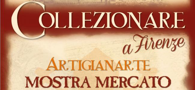 Collezionare a Firenze_artigianarte