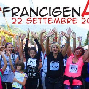 Francigena Amica Lucca