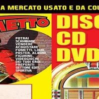 fiera disco cd dvd pistoia