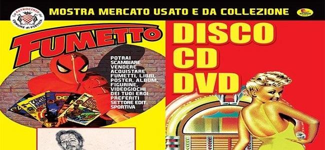 fiera disco cd dvd pistoia