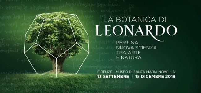 la botanica di Leonardo Firenze