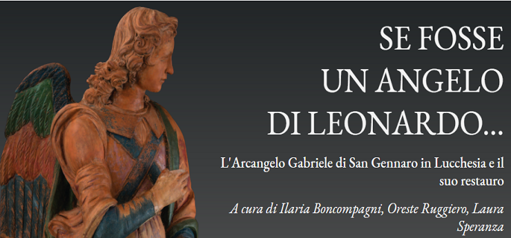 Se fosse un angelo di Leonardo… – Centro espositivo Leo-Lev, Vinci (Firenze)
