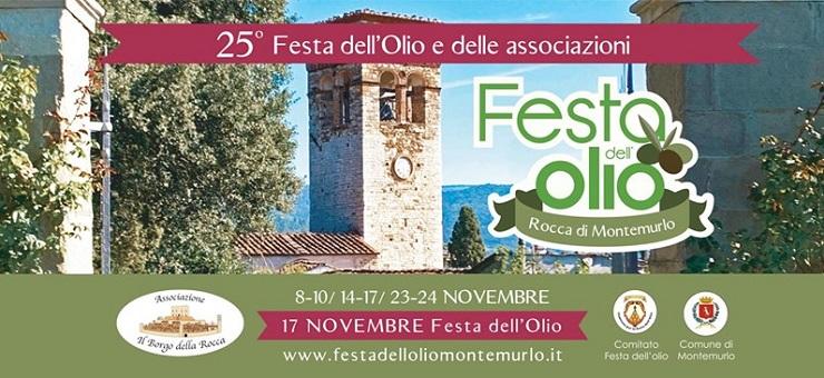 Festa dell'olio – Montemurlo (Prato)