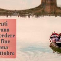 Gli eventi in Toscana da non perdere questo fine settimana _ 18-20 ottobre