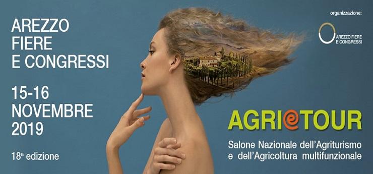 AgrieTour – Arezzo Fiere e Congressi, Arezzo