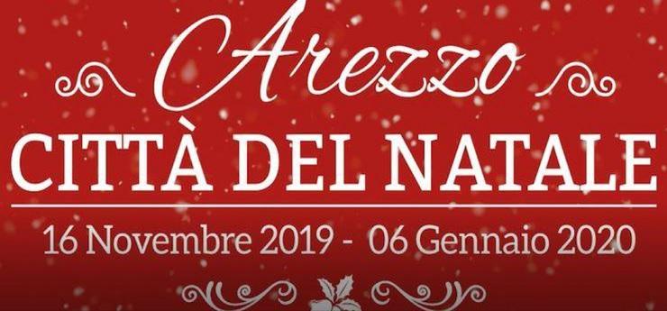 Arezzo Città del Natale – Centro storico, Arezzo