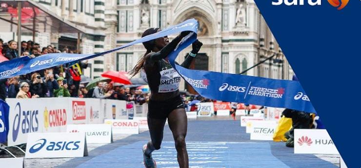 Firenze Marathon – Firenze