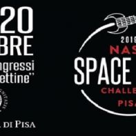 nasa space apps challenge pisa