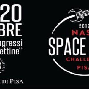 nasa space apps challenge pisa