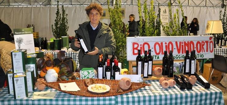 Prim.Olio – Giardino Silvano Nano Campeggi, Bagno a Ripoli (Firenze)