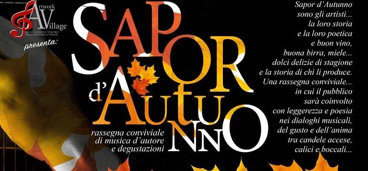 Sapori d'Autunno – Ponsacco (Pisa)