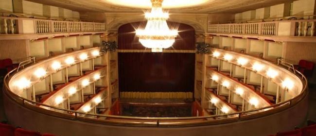 Falstaff e il suo servo – Teatro del Giglio, Lucca (Lucca)