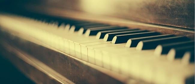 Amiata Piano Festival: Handel in Italia – Forum Fondazione Bertarelli, Cinigiano (Grosseto)