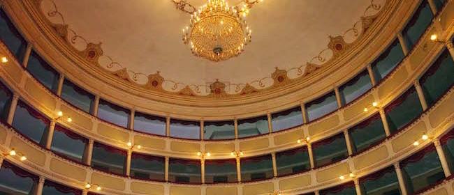 Rete Teatrale Aretina: il cartellone di novembre – Rete Teatrale Aretina, Arezzo (Arezzo)